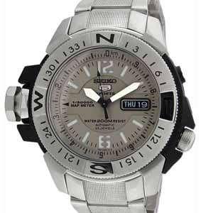Seiko 5 Automatic Watch - SKZ221
