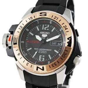 Seiko 5 Automatic Watch - SKZ320