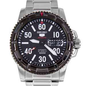 Seiko 5 Automatic Watch - SRP217
