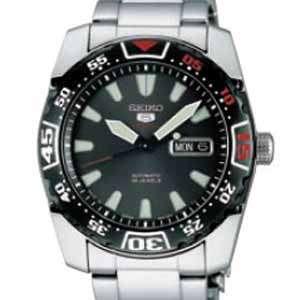 Seiko 5 Automatic Watch - SARZ011