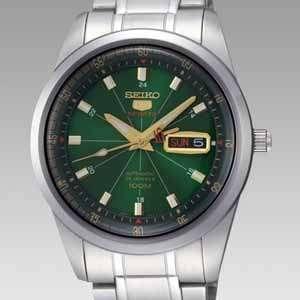 Seiko 5 Automatic Watch - SRP409
