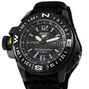 Seiko 5 Automatic Watch - SKZ317
