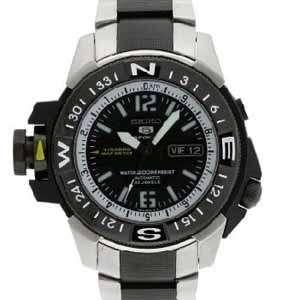 Seiko 5 Automatic Watch - SKZ319