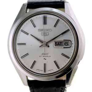 Seiko 5 Automatic Watch - 5139-7020