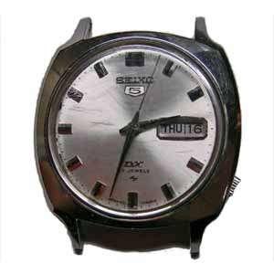 Seiko 5 Automatic Watch - 5139-7040