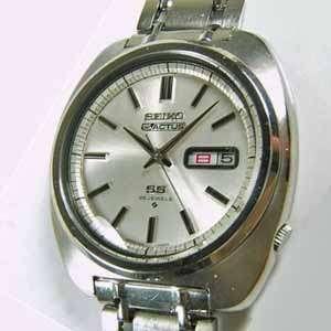 Seiko 5 Automatic Watch - 6106-7440