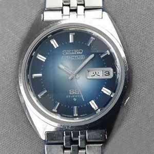 Seiko 5 Automatic Watch - 6106-7520
