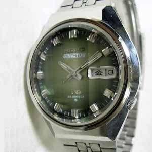 Seiko 5 Automatic Watch - 6106-7690