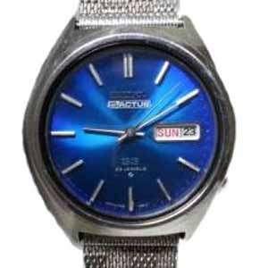 Seiko 5 Automatic Watch - 6106-8670