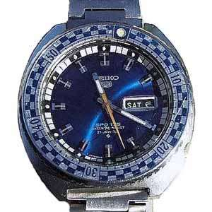 Seiko 5 Automatic Watch - 6119-7173