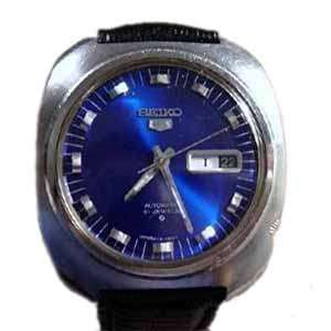 Seiko 5 Automatic Watch - 6119-8430