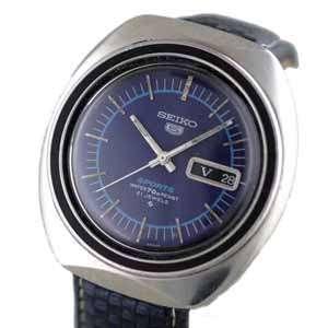 Seiko 5 Automatic Watch - 6119-8450