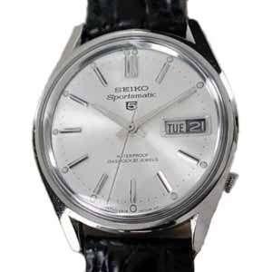 Seiko 5 Automatic Watch - 6619-7070