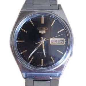 Seiko 5 Automatic Watch - 7009-3140