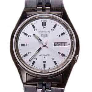 Seiko 5 Automatic Watch - 7009-4040