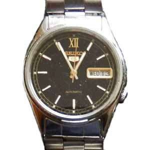Seiko 5 Automatic Watch - 7009-8920