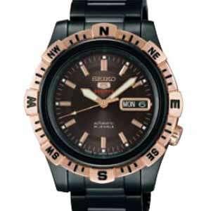 Seiko 5 Automatic Watch - SARZ002