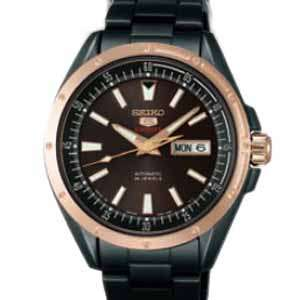 Seiko 5 Automatic Watch - SARZ006