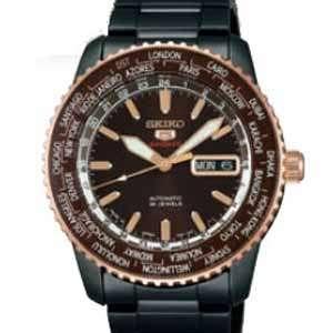 Seiko 5 Automatic Watch - SARZ010