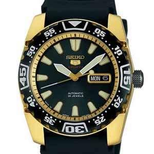 Seiko 5 Automatic Watch - SARZ012