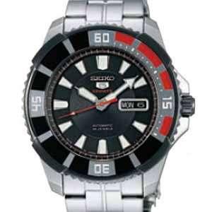 Seiko 5 Automatic Watch - SARZ019