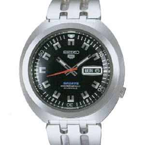 Seiko 5 Automatic Watch - SBSS007