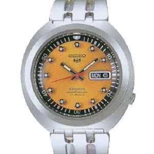 Seiko 5 Automatic Watch - SBSS009