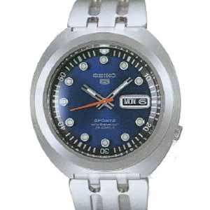Seiko 5 Automatic Watch - SBSS011