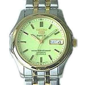 Seiko 5 Automatic Watch - SKZ028