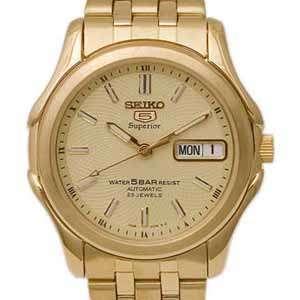 Seiko 5 Automatic Watch - SKZ030