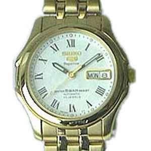 Seiko 5 Automatic Watch - SKZ034