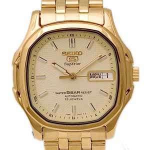 Seiko 5 Automatic Watch - SKZ042