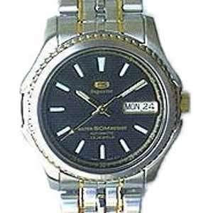 Seiko 5 Automatic Watch - SKZ052