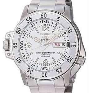 Seiko 5 Automatic Watch - SKZ207