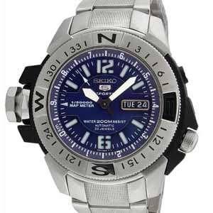 Seiko 5 Automatic Watch - SKZ223
