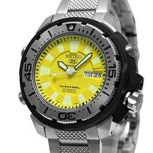 Seiko 5 Automatic Watch - SKZ251