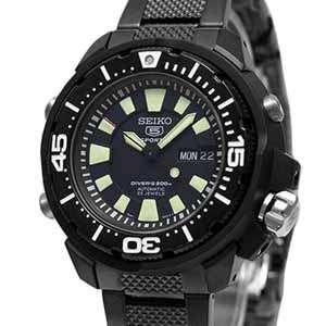 Seiko 5 Automatic Watch - SKZ255