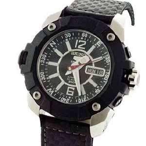Seiko 5 Automatic Watch - SKZ263