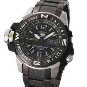 Seiko 5 Automatic Watch - SKZ321