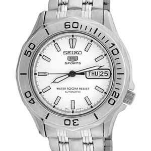 Seiko 5 Automatic Watch - SNK027