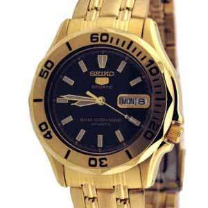 Seiko 5 Automatic Watch - SNK032