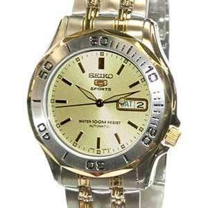 Seiko 5 Automatic Watch - SNK034