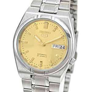 Seiko 5 Automatic Watch - SNK043
