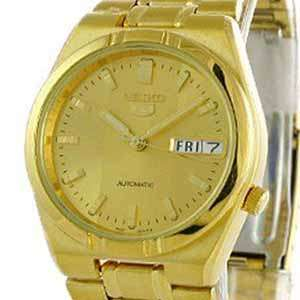 Seiko 5 Automatic Watch - SNK048