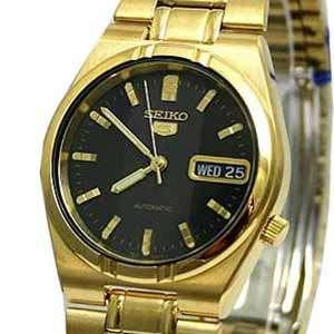 Seiko 5 Automatic Watch - SNK050