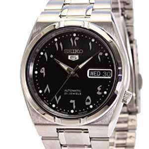 Seiko 5 Automatic Watch - SNK063