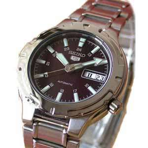 Seiko 5 Automatic Watch - SNK075