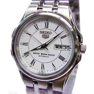 Seiko 5 Automatic Watch - SNK101