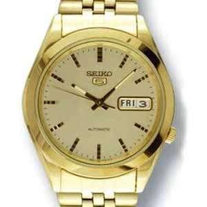 Seiko 5 Automatic Watch - SNK128