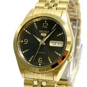 Seiko 5 Automatic Watch - SNK138